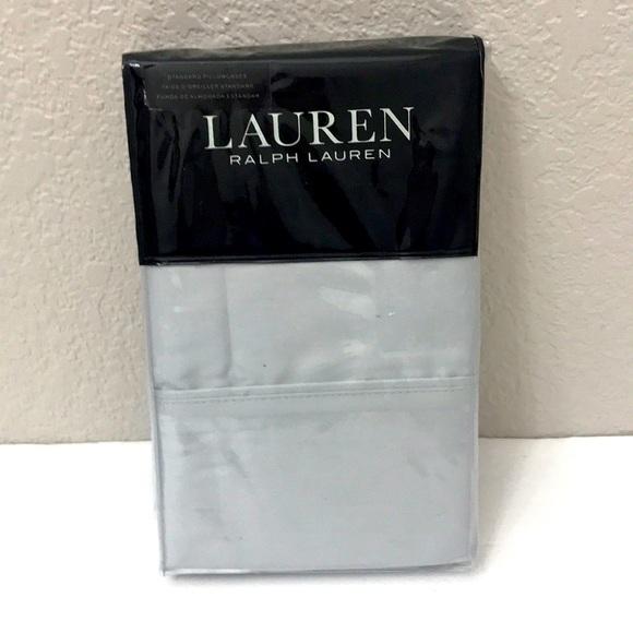 Ralph Lauren Dunham Pillowcases